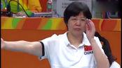 回顾:巴西女排慌了,好不容易限制住惠若琪,又来了个刘晓彤