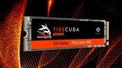 机械硬盘还能撑多久?希捷发布首款PCIe 4.0固态硬盘-IT全播报-太平洋电脑网