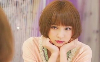 【大龄儿童字幕组】篠田麻里子的毕业轨迹