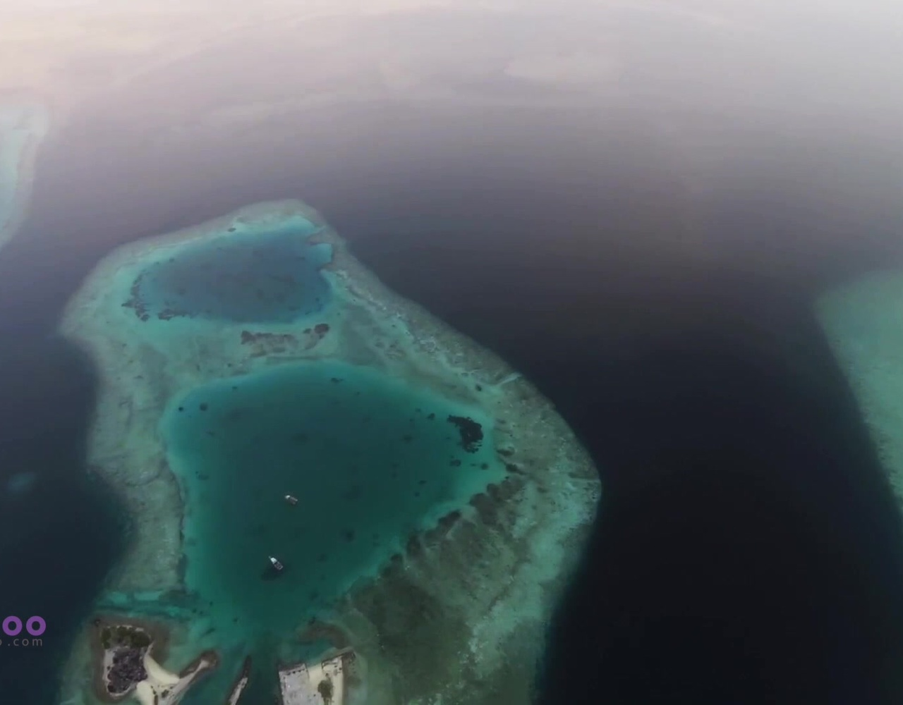 马尔代夫居民岛Gulhi(Jumindao.com)