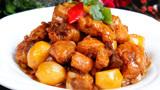 板栗烧鸡最好吃的做法,板栗香甜,鸡肉鲜美,一大盘不够吃