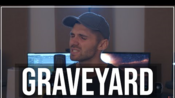 [翻唱]猴西Halsey - Graveyard(Cover by Ben Woodward)