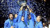 惊天逆转!戴杯决赛第3日集锦 波特罗率阿根廷首夺冠