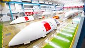 一扫2年前失利,中国头号重型火箭长征5号出战,寄托国人登月梦想