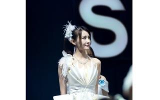 【SNH48刘炅然】给你兽理理第三届总选棒棒哒