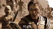 木乃伊3冤魂全被唤醒,骷髅军队出击,李连杰赶紧备战