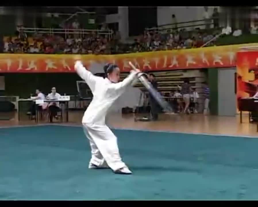 2010年第八届北京国际武术邀请赛0111