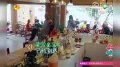 中餐厅:赵薇急坏,黄晓明道歉:中餐厅客满筷子米饭都没了
