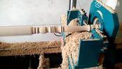 小型家具厂利用数控木工车床加工家具配件