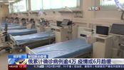 俄罗斯:新冠肺炎疫情-俄累计确诊病例逾4万 疫情或6月趋缓