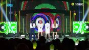 【MAMAMOO】AGE GAG(live现场)(feat.崔民勇)