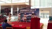 韓國少女時代舞蹈OH