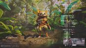 Biomutant - Gameplay Demo Gamescom 2019