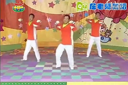 儿童舞蹈大全