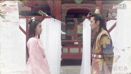奇皇后MV《蝶恋花 邓紫棋》