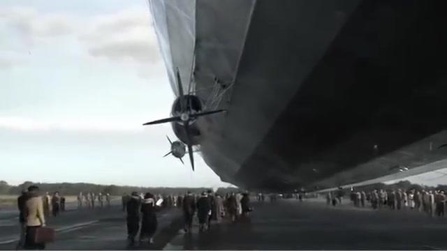 1937年兴登堡号飞艇事故