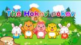 【贝瓦儿歌beva.com】hokey pokey