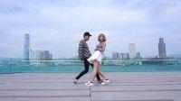 情人節呈獻 - 周杰倫[告白氣球] 舞蹈cover kayan & tyrese 編舞作品