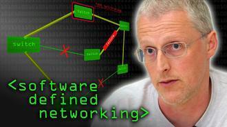 计算机化之软件定义网络