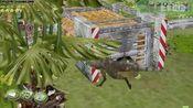 硬汉阿雷侏罗纪公园:基因计划经典恐龙模拟经营11期