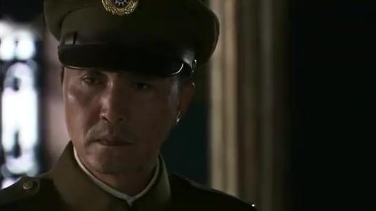 《人民的名义》李达康书记的扮演者吴刚演师长也是气场十足