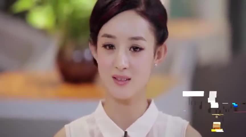 赵丽颖自曝患有人群恐惧症 曾遭男友劈腿留下情感阴影