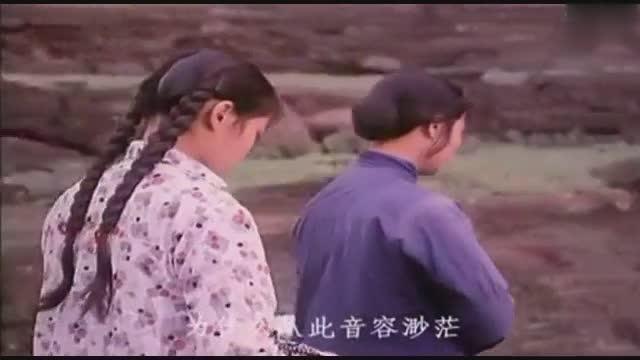 电影《被爱情遗忘的角落》插曲:角落之歌