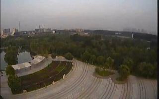 【航模】北京五环边缘新飞场 仰山公园 冥王星穿越机搭载新换ts5828+mt1806试飞 爬高 测速