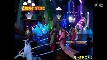 刀郎 谭咏麟《讲不出的告别2002年的第一场雪 香港现场版