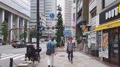 東京白金台~恵比寿 Shirokanedai ~ Ebisu, Tokyo