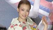 容祖儿与男友刘浩龙首度同场 女方避讳男方偷瞄