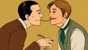 【Sherlock Holmes_ Crimes and Punishments】第十一期