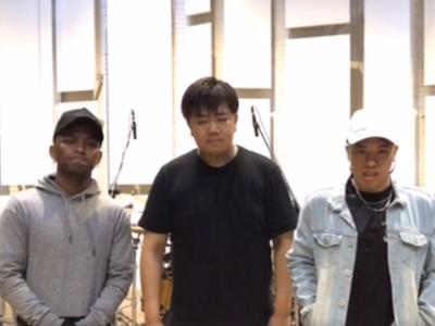 视频:南征北战为高考学子加油助威 坚持到底心向骄阳