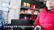 【拍客】钟祥七里街发生疑似纵火案一轿车烧毁
