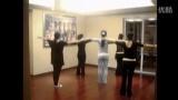 【西安碑林区贝斯蒂舞蹈】古典舞之惊鸿舞课程视频