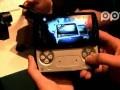 PSP游戏手机XPERIAPlay介绍