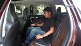 北欧旅游家 视频评测沃尔沃XC60 T6-新车评价-AUTOV汽车生活