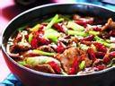 巧做水煮肉片 省事省油健康味美