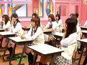 110826 週刊AKB 下 AKB48 SKE48 学力测试 抜き打ちテスト