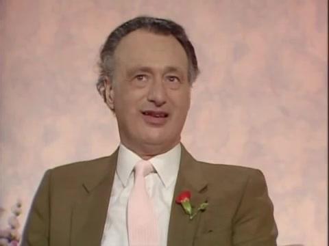 Paul Eddington interview