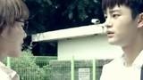 《高校处世王》精彩激情片段