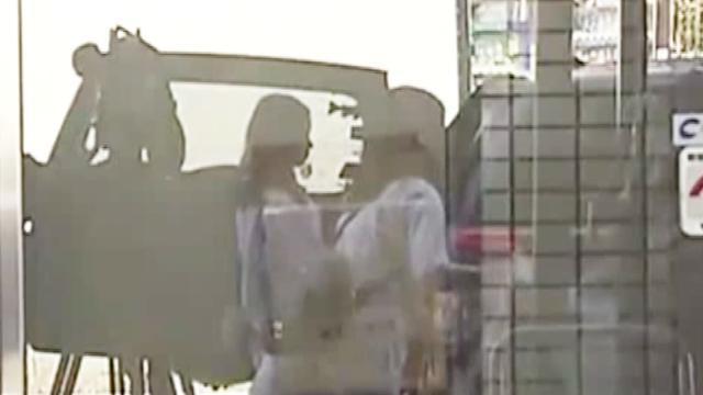 在日本遇害的中国籍姐妹死因公布 监控拍下生前同行视频