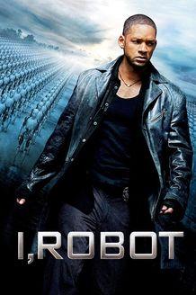 我,机器人1(恐怖片)