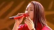 程琳登台唱《信天游》当年的感觉涌上心头,豪迈、大气,好听醉了