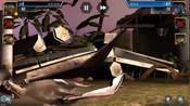 侏罗纪恐龙公园:狂暴的霸王龙入侵掠食,大战东非龙、单脊龙!(1)