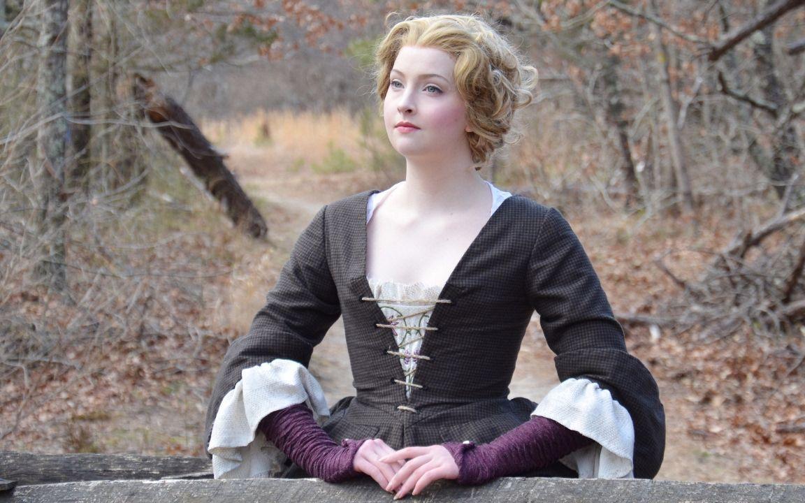 【Angela Clayton】18世纪日常便服制作