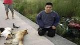常去农村偷狗的偷狗贼,被人们抓住会有什么样的后果?太悲惨了