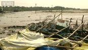 印度遭受严重气旋风暴灾害,近8万间房屋被毁