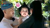 《妈妈是超人2》,爸爸们下厨,接受孩子的点评,饺子抢戏