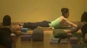 每日一练:专业瑜伽老师教你轻松学瑜伽,瑜伽入门教学视频,通俗